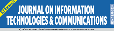 Research and Development on Information and Communication Technology